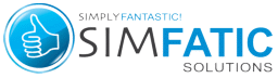 Image of Simfatic Software logo visit their website button.