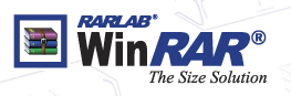 WinRAR - File Compression Software
